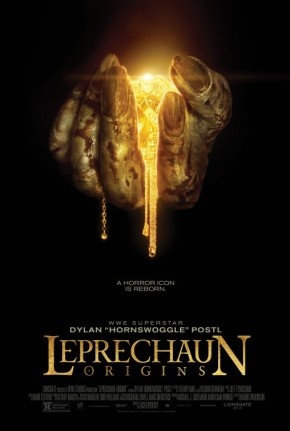'Leprechaun: Origins' get limited theatrical release + trailer!!