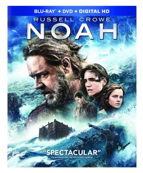 Noah (2014) Blu-Ray review