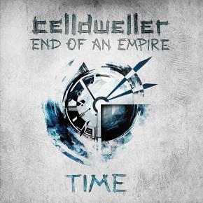 Celldweller drops new single, 'End of anEmpire'!!