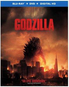 Godzilla Blu