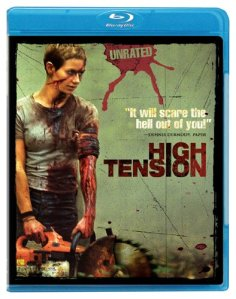 High Tension blu