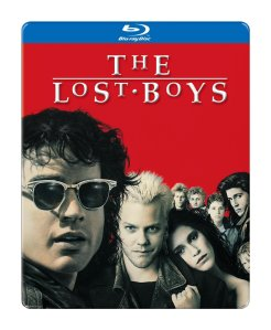 lost boys blu