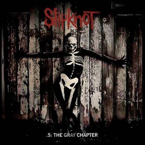 Slipknot .5