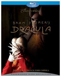 Bram Stoker's Dracula blu