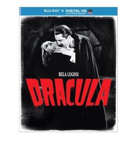 Dracula blu