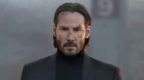 RUMOR: Keanu Reeves to play DoctorStrange!?