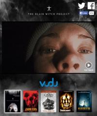 Lionsgate Horror App