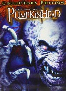 pumpkinhead dvd