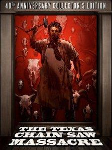 Texas Chainsaw Massacre blu