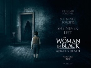 """Close your eyes, this isn't real.""  The Woman in Black: Angel of Death UK trailer!!"