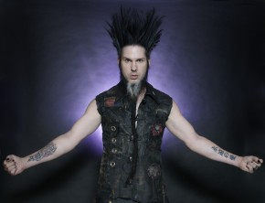 In Memoriam: Wayne Static
