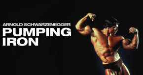 CLOSED!! CONTEST!  Pumping Iron Digital HD code!!