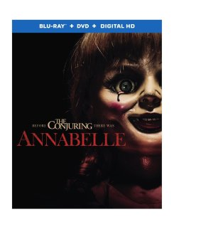 Annabelle (2014) review