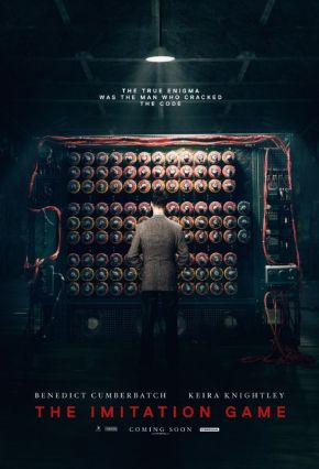 The Imitation Game (2014)review