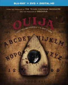 Ouija blu