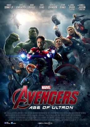 Avengers: Age of Ultron (2015) review