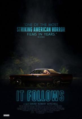 It Follows (2015)review