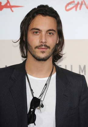 Jack Huston cast as 'TheCrow'!