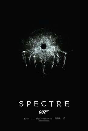 """Well, it's all a matter of perspective.""  Spectre final trailer!!"