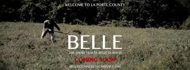 Belle Gunness The Movie