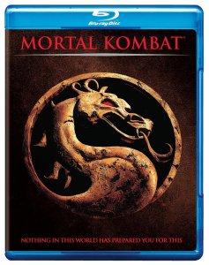 Mortal Kombat blu