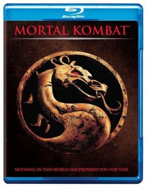 Mortal Kombat (1995)review