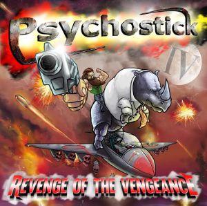 Psychostick IV