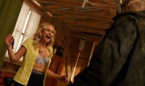 """Nice legs.  What time they open?""  The Final Girls trailer!!"