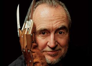 Wes Craven glove