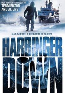Harbinger Down DVD