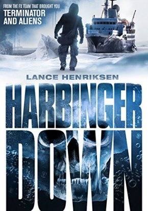 Harbinger Down (2015) review