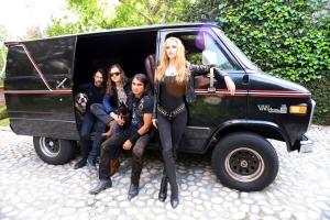 Huntress-Band-Photo