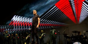 Roger Waters The Wall Hammer