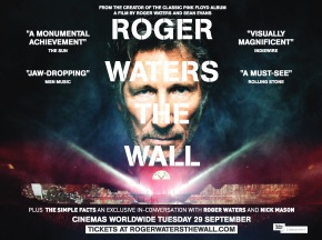 Roger Waters The Wall (2015) review