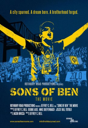 Sons of Ben: The Movie (2015) review