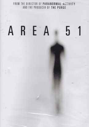 Area 51 (2015) review