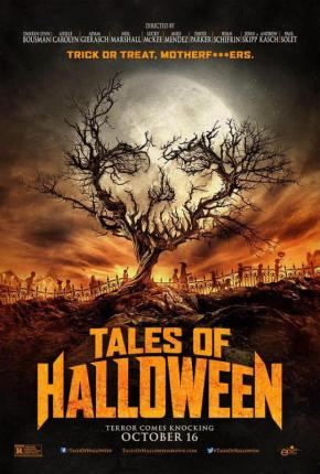 Tales of Halloween (2015) review
